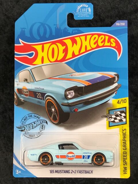 Hot Wheels 2020 Cars