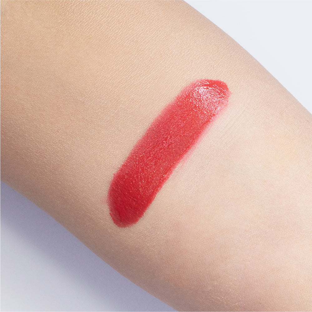 EO-10 Bright Orange Melon Lipstick