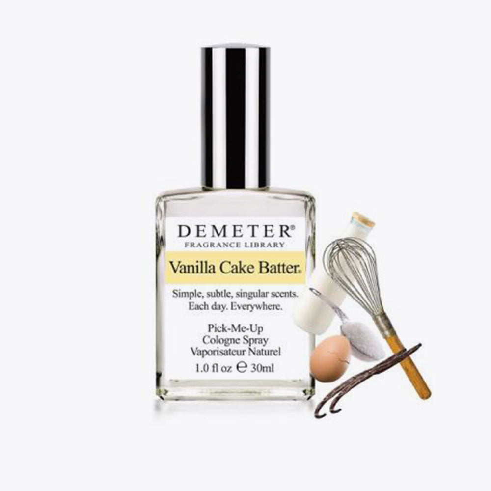 Load image into Gallery viewer, Demeter Vanilla Cake Batter 30ml