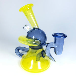 Colour KCycler by Korey Cotnam Glass