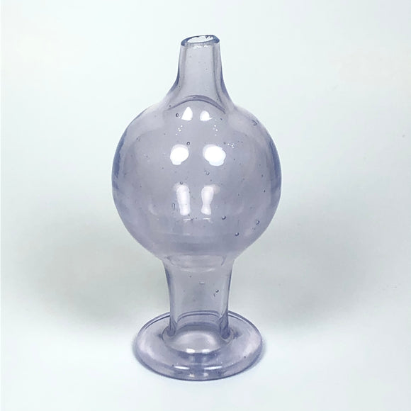 Standing Bubble Cap by Gibsons Glassworks