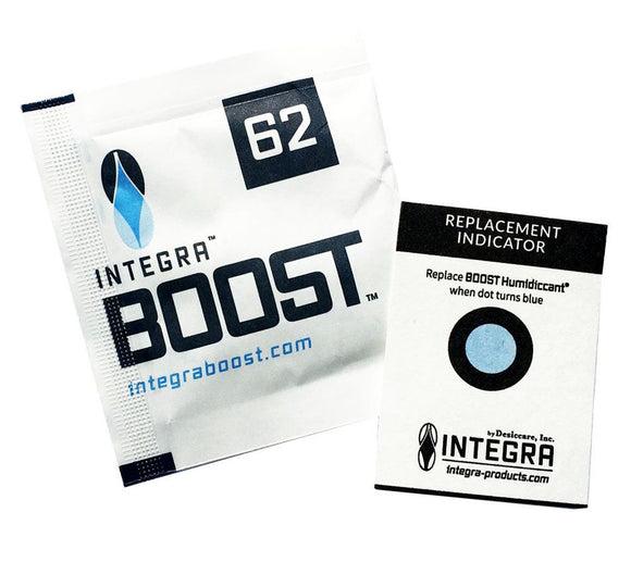 Boost Hydration Pack, 62%, 8gr
