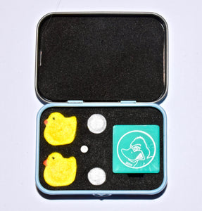 Scrubber Duckys Magnetic Scrubbers