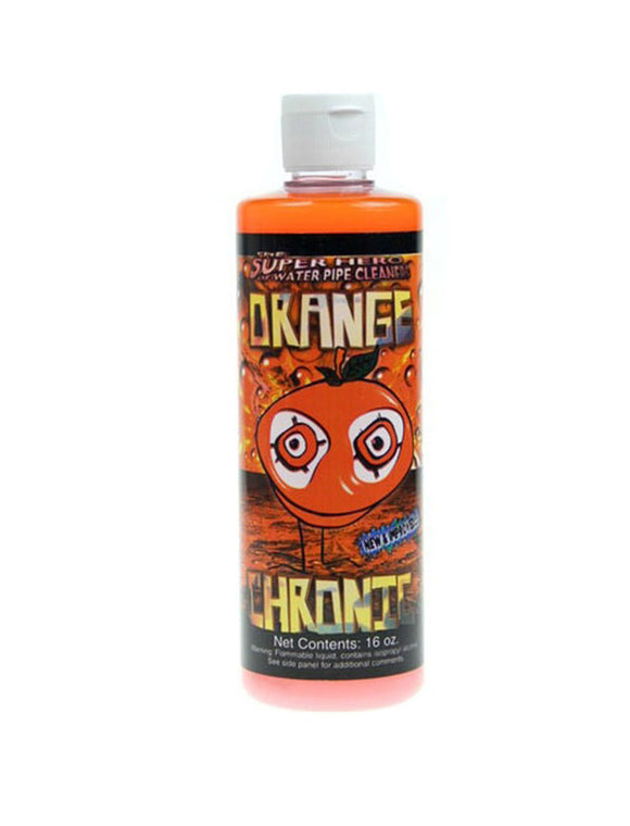 Orange Chronic 16oz