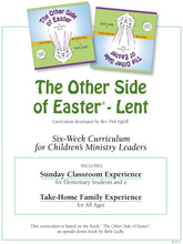 "Load image into Gallery viewer, ""6-week Lenten Curriculum"" - Sunday School"