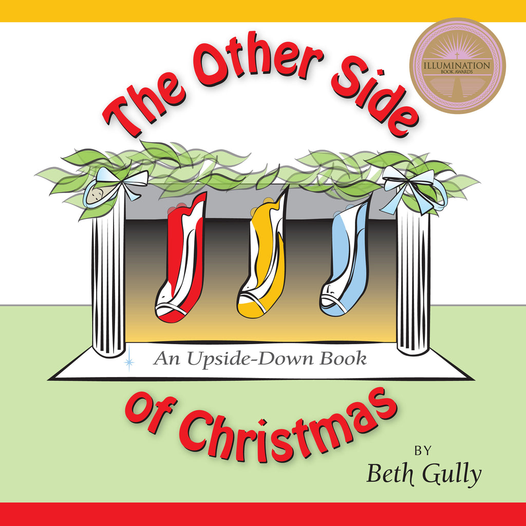 'The Other Side of Christmas' Book (Pack of 20)
