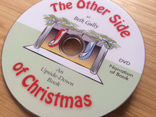 Load image into Gallery viewer, Award-Winning Narrated Christmas Video DVD and Book Set