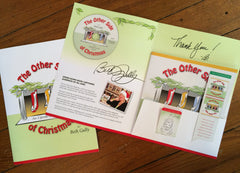 Award-Winning Narrated Christmas Video DVD and Book Set