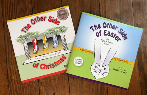 """Introductory - Easter and Christmas Book Bundle Set"""