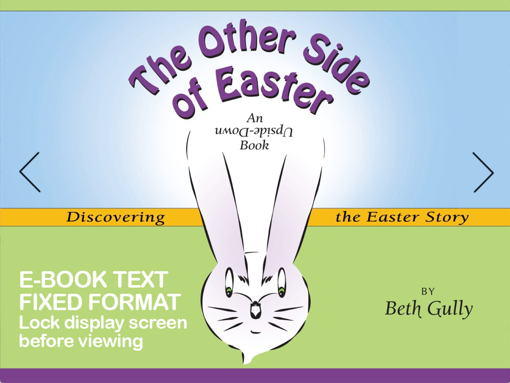 """The Other Side of Easter "" Book - eBook"