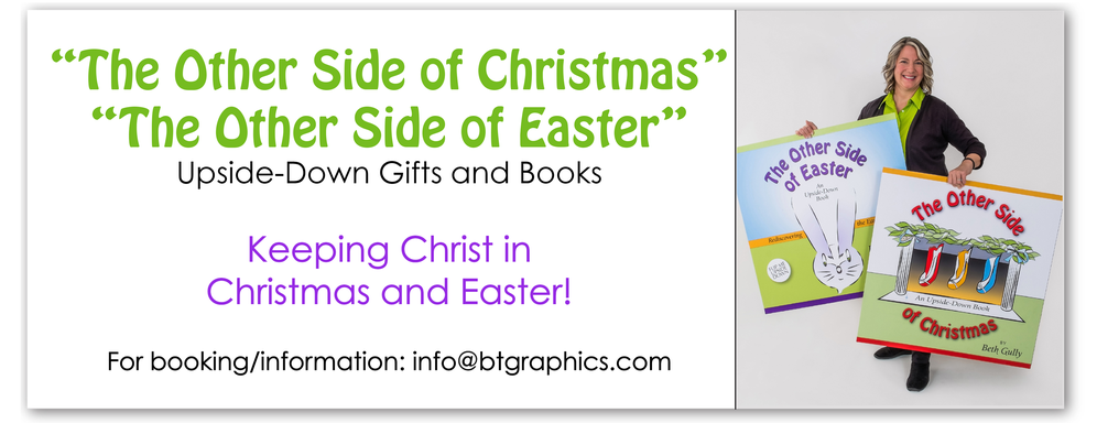 The Other Side of Christmas Book