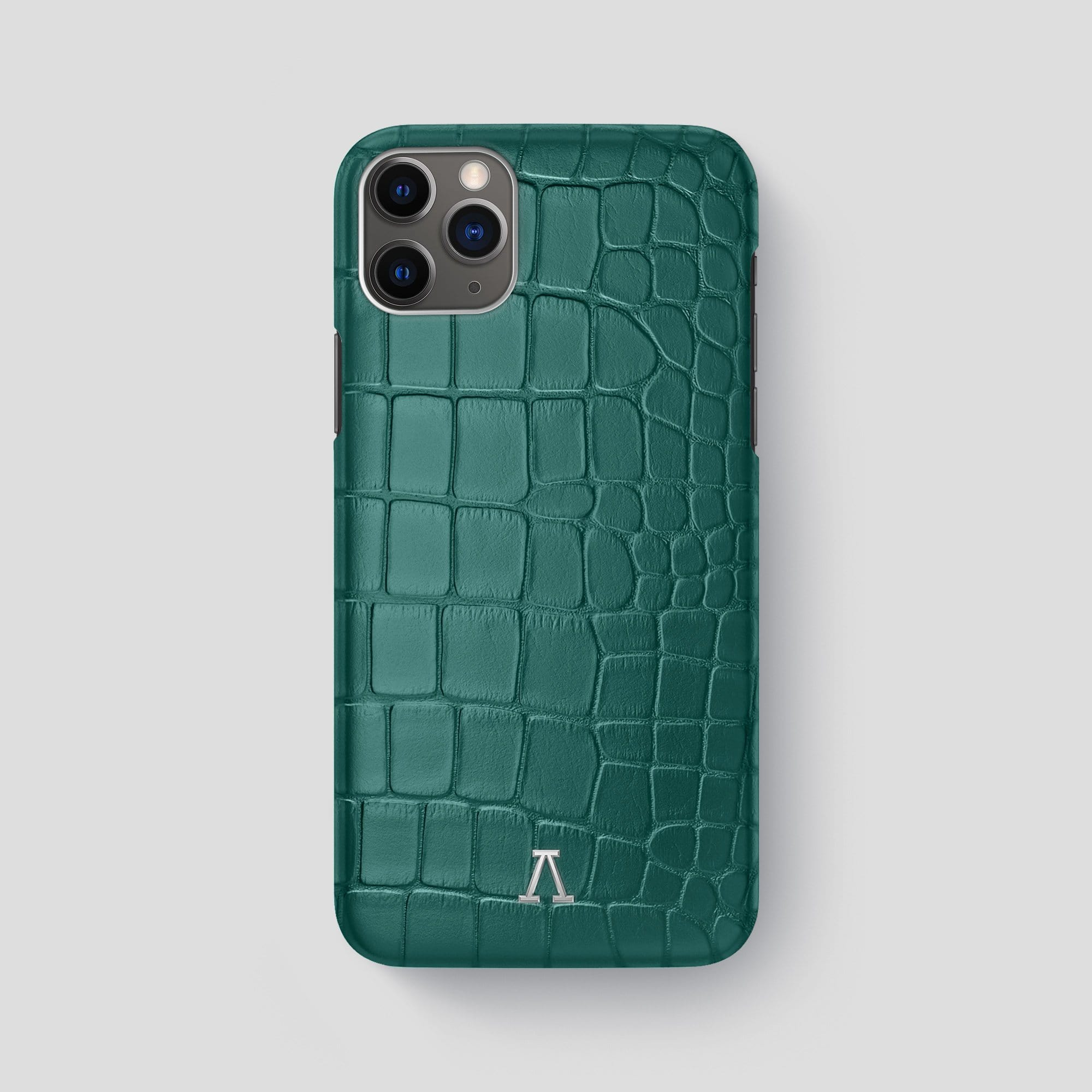 iPhone 11 Pro Max Classic Case Alligator
