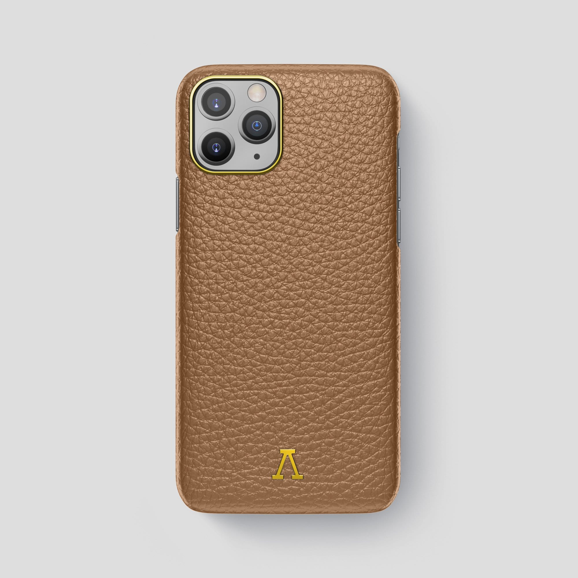 iPhone 11 Pro Max Classic Case Calf