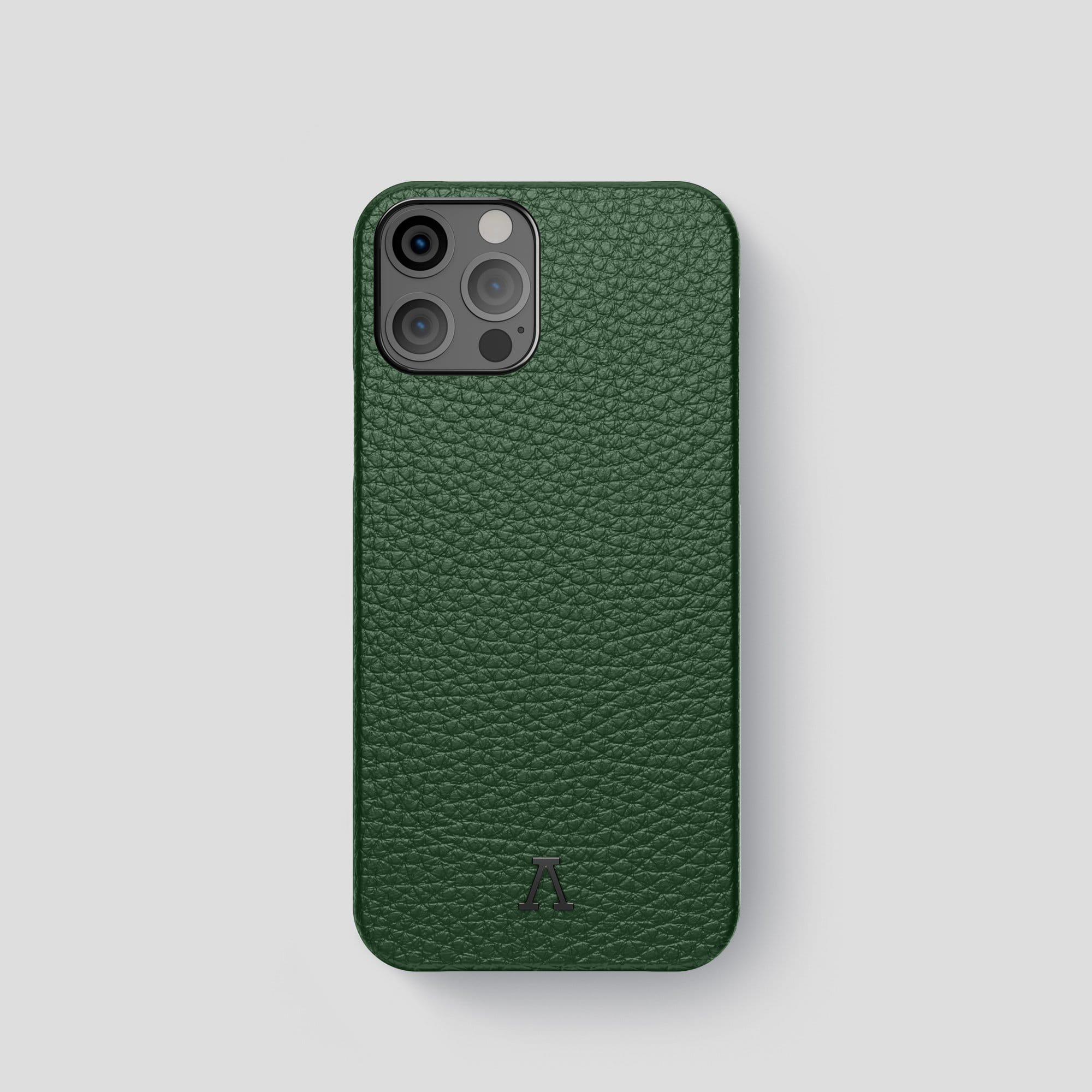 iPhone 12 Pro Classic Case Calf