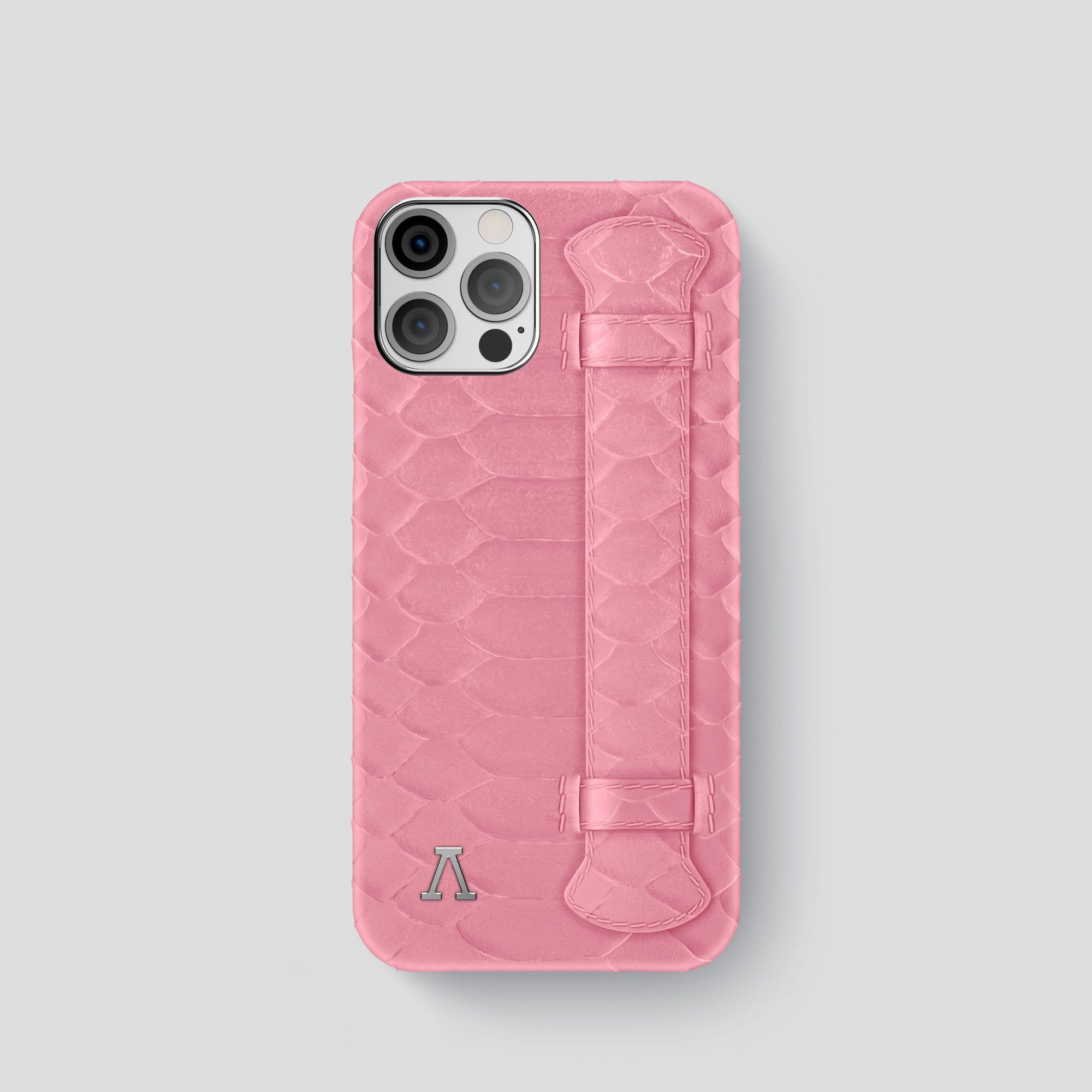 iPhone 12 Pro Strap Case Python
