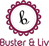 Buster and Liv Logo