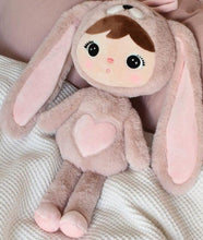 Load image into Gallery viewer, bunny metoodoll doll