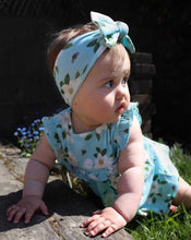 Load image into Gallery viewer, Magnolia Blue Headband