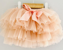Load image into Gallery viewer, Powder Pink Tutu & Headband Set