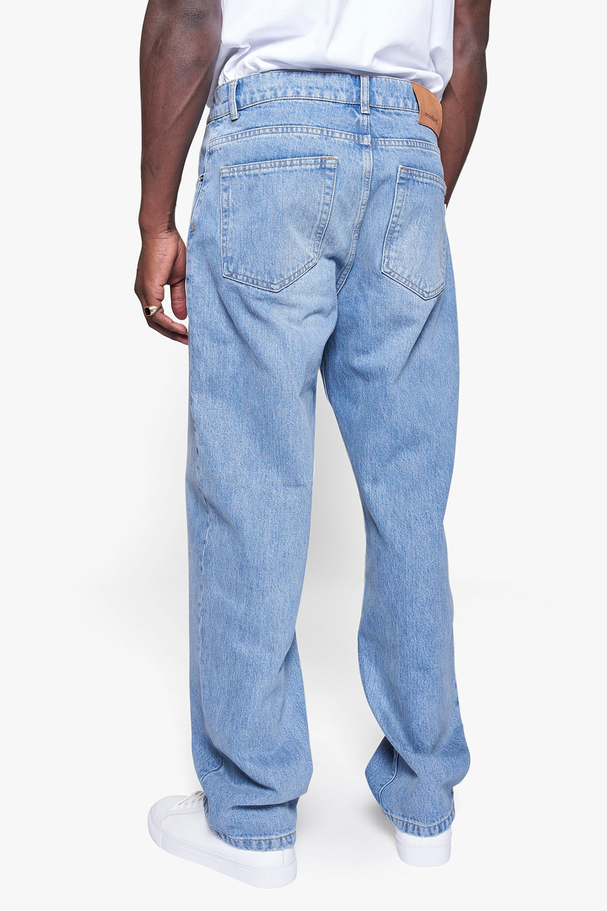 Leroy Sky Jeans - Light Blue