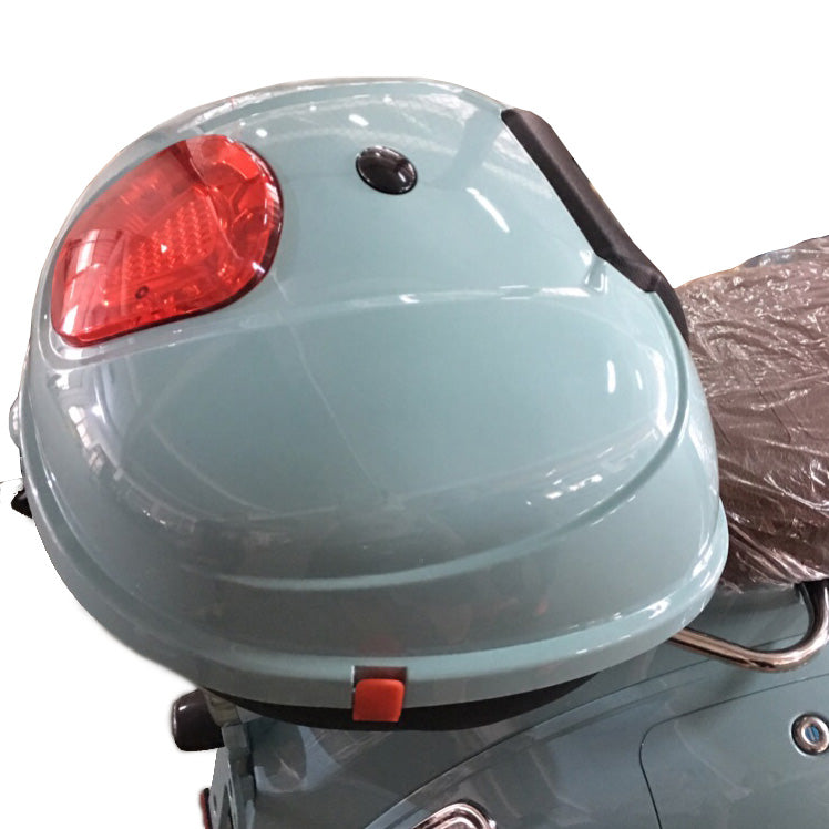 Scooter Trunk - Scooter Accessories | Innovative Products Group