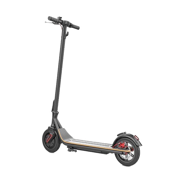 Zoom-E Scooter - Zoom Electric Scooters | IPG