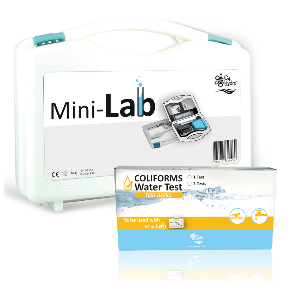 Coliform Water Test - Coliform Bacteria Test Kit | TotalProductsGroup