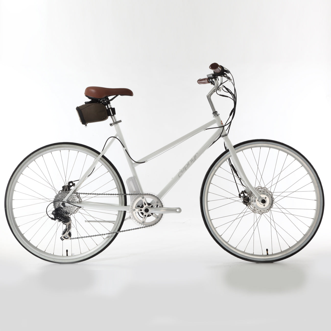 Ladies Electric Bike - Electric Bicycle For Ladies | IPG