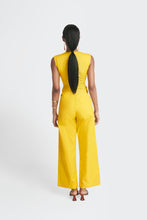 Load image into Gallery viewer, Jumpsuit - Yellow