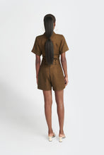 Load image into Gallery viewer, Playsuit - Green