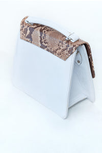 Titi Bag - White