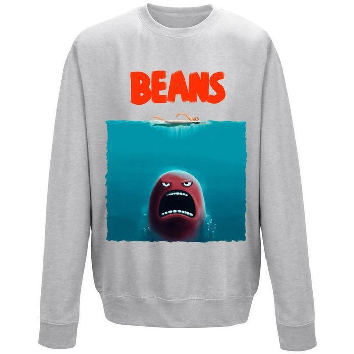 Rocket Beans TV - JAWS - Sweatshirt