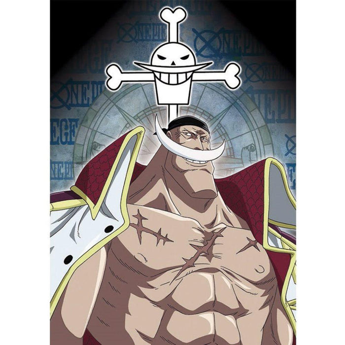 One Piece - Zorro Wanted - Postkarten