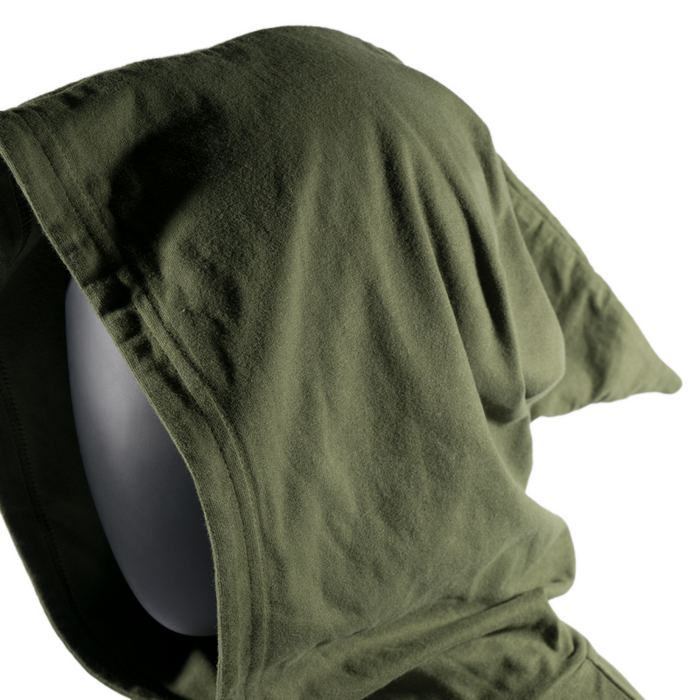 Zelda - Link Hooded Shirt - Longsleeve