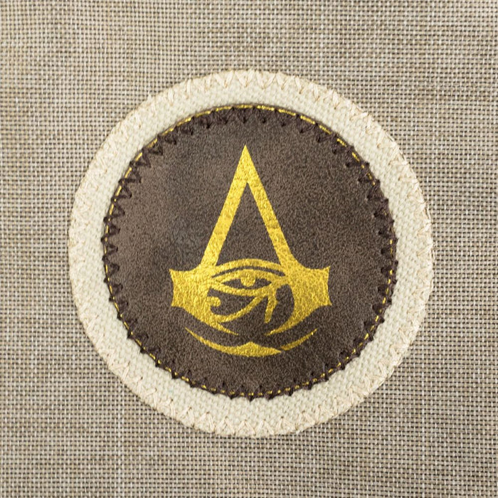 Assassin's Creed Origins - Vintage Logo - Tasche
