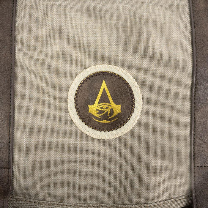 Assassin's Creed Origins - Vintage Logo - XXL-Rucksack