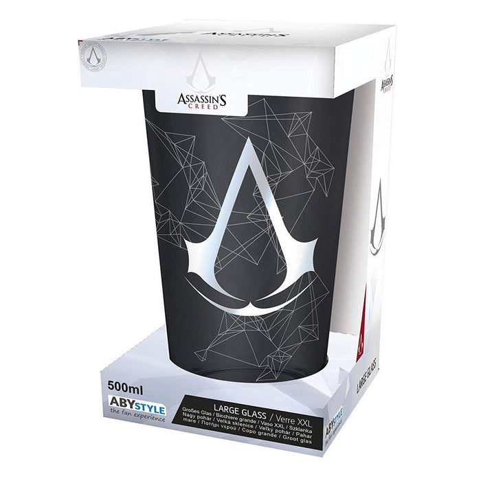 Assassin's Creed - Logo - XXL-Trinkglas