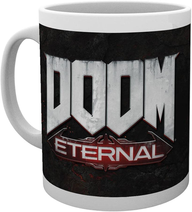 Doom - Eternal Logo - Tasse