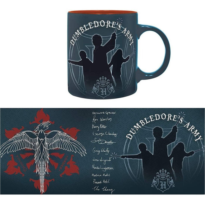Harry Potter - Dumbledores Army - Tasse