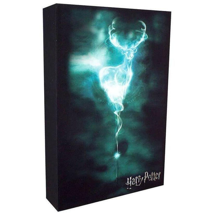 Harry Potter - Patronus Luminart - Bild