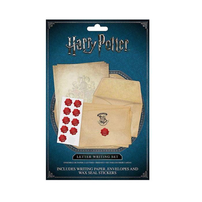Harry Potter - Brief aus Hogwarts - Briefpapier