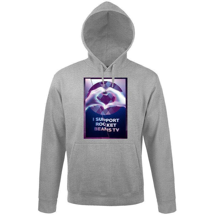 Rocket Beans TV - Support - Hoodie