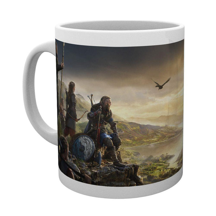 Assassin's Creed  - Valhalla Vista - Tasse