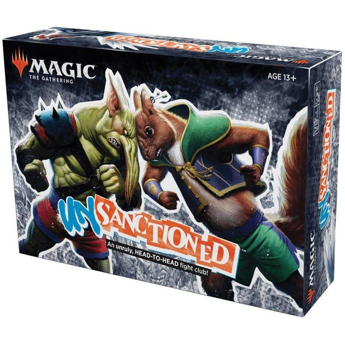 Magic the Gathering - Unsanctioned - EN
