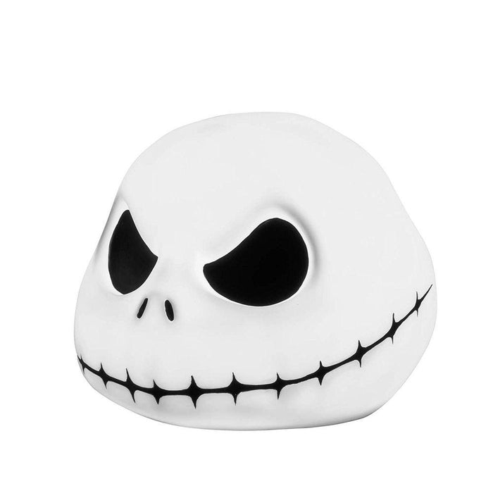 The Nightmare before Christmas - Jack 3D Kopf - Lampe