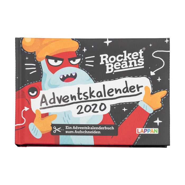 Rocket Beans TV - Adventskalender 2020