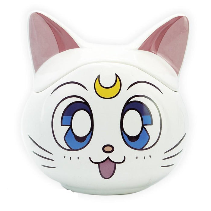 Sailor Moon – Artemis Kopf – Tasse