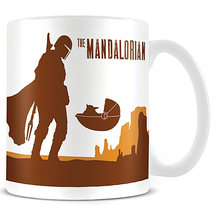 Star Wars - The Mandalorian - This is the way - Tasse