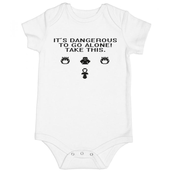yvolve - It´s Dangerous - Babybody