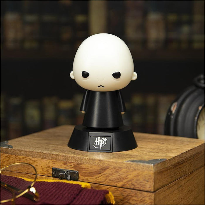 Harry Potter - Voldemort - Tischlampe